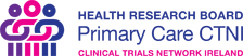 A collaborative partnership that brings together key people in Ireland to run clinical trials in primary care.